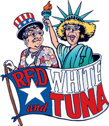 Red, White & Tuna